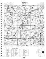 Burns Township - South, La Crosse County 1983